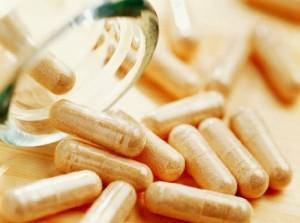 Pueraria Mirifica pills