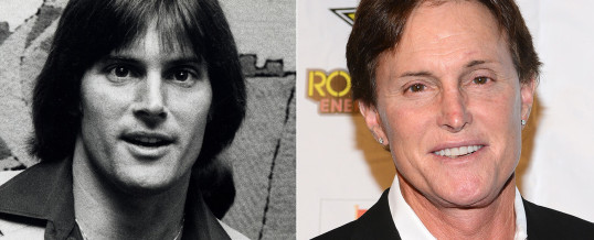 Is Bruce Jenner a Crossdresser?