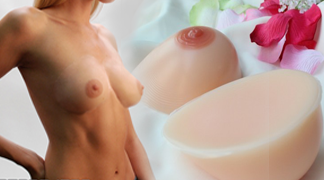 breast forms for crossdressers online