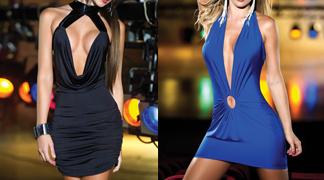 crossdreser clothing in large sizes