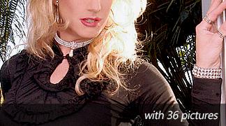 sexy crossdresser clothers gallery