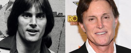 Is Bruce Jenner a Crossdresser?