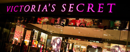Did you know that Victoria's Secret Allows Crossdressers?